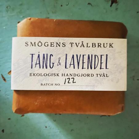 Tång & Lavendel tvål