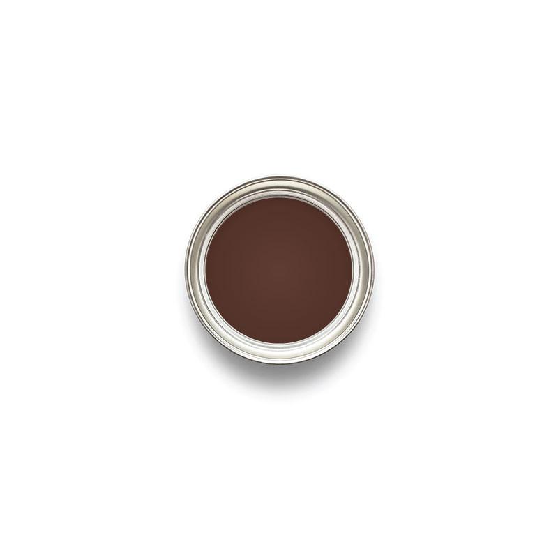 Linoljefärg Engelskt Röd 100% 0,16 l