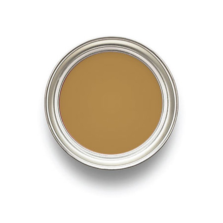 Linoljefärg Gulockra Natur 100% 0,16 L