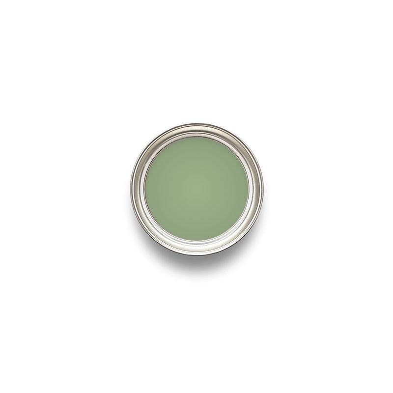 Linoljefärg Jugendgrön, 100%, 1 L