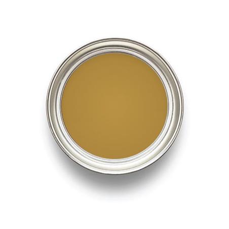 Linoljefärg Järnoxidgul, 0,16 L
