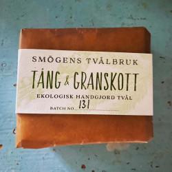 Tång & Granskott tvål