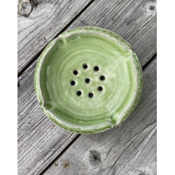 Tvålkopp Grön