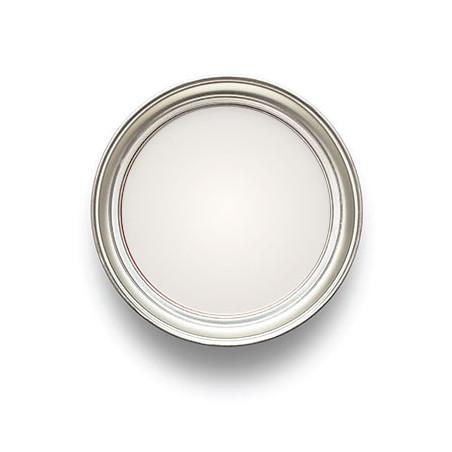 Linoljefärg Vit, 0.9 L
